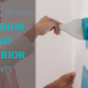 Difference between Exterior and Interior paints