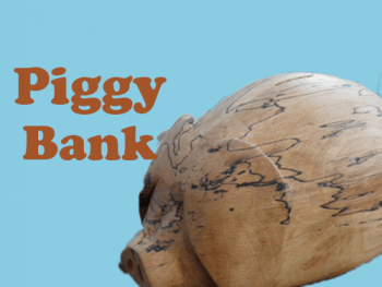 woodworking-for-beginners-carving-piggybank